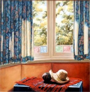 Stephen Kaldor - Bedrom Still Life