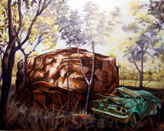 Stephen Kaldor - Monuments